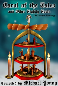 Advent Anthologies Book II is here!