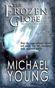 Frozen Globe Cover