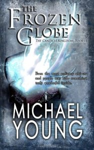 Frozen Globe Cover