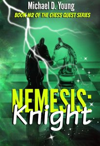 Nemesis Knight Cover