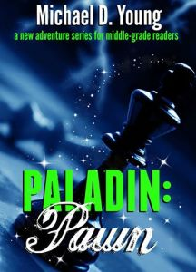 Paladin Pawn Cover