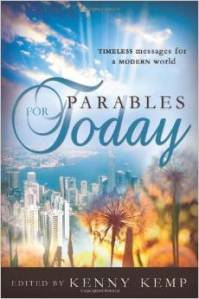 Parables for Today Cover